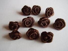 R016 Roosjes bruin 1cm  (10)