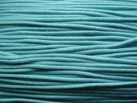 Koord turquoise