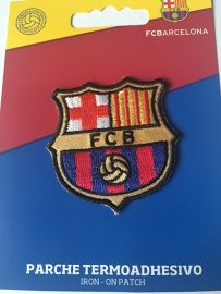 Applicaties FC Barcelona