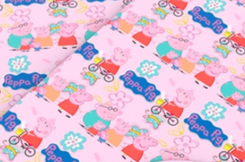 Prinsessen-mickey mouse-L.O.L-hello kitty-frozen-peppa pig leer