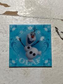 flatback Frozen olaf