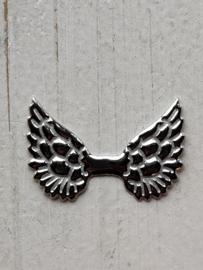 Vleugel 5,0cm Glimmend kies jou kleur