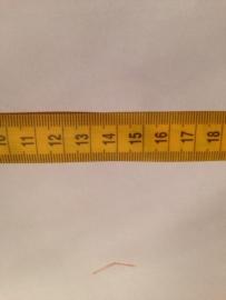 Centimeter, spelden, naalden, zoomband, elastisch tailleband, schaar