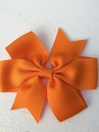 Strik dubbel oranje