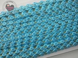 SBK60 Rozenband blauw