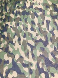 Leer leger/army