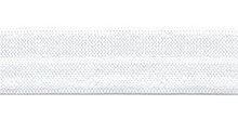 Elastisch biasband off white 2cm