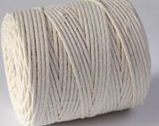 Cotton cord naturel