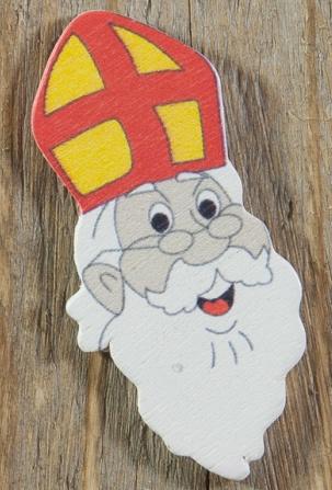 Flatback Sinterklaas