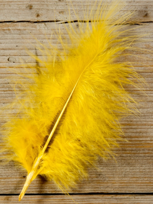 Veer  luxe geel 8/10cm