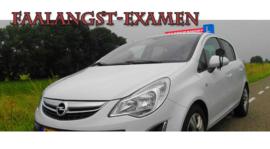 Faalangst-examen (toeslag)