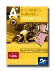 Theorieboek bromfiets