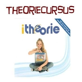 iTheorie online brommer-theoriecursus