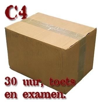 Pakket C4
