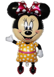 Minnie Mouse folie ballon 112 CM