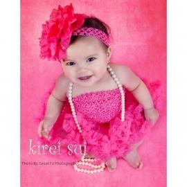 Pettiskirt Pink
