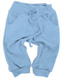 Babybroekje lichtblauw