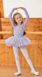 Balletpak lila