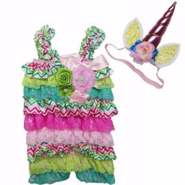 Unicorn Luxe jumpsuit