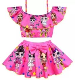 Bikini LOL pink