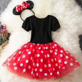 Minnie Mouse jurken