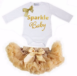 Sparkle Baby longsleeve