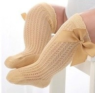 Kniekousen-sokken