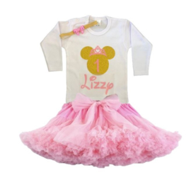 Minnie Mouse kleding