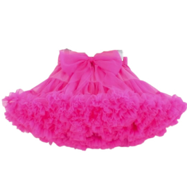 Pettiskirt Pink met strik