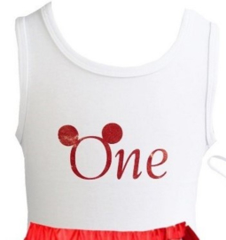 Minnie Mouse T-shirt One