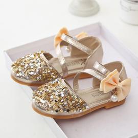 Prinsessen schoentjes goud (mt 25)