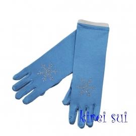 Frozen prinses Elsa handschoenen