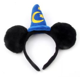 Mickey Mouse 3D diadeem