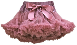 Pettiskirt Dusty Pink (110/116, 122/128)