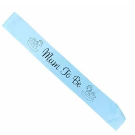Sjerp blauw, Mum To Be