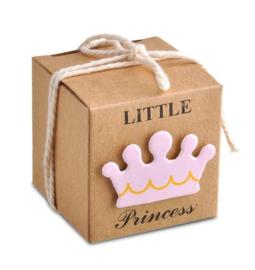 Cadeaudoosjes Little Princess, 10 stuks
