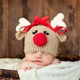 Kerst haaraccessoires