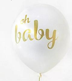 Ballonnen, Oh Baby