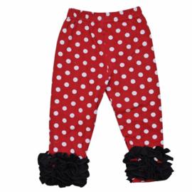 Legging Minnie Mouse
