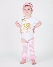 Baby shirt diversen
