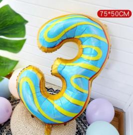 Sweet nummer 3