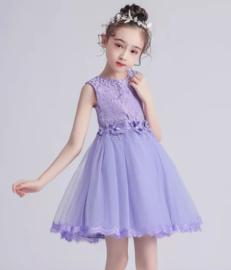 Feestjurk  Lavendel