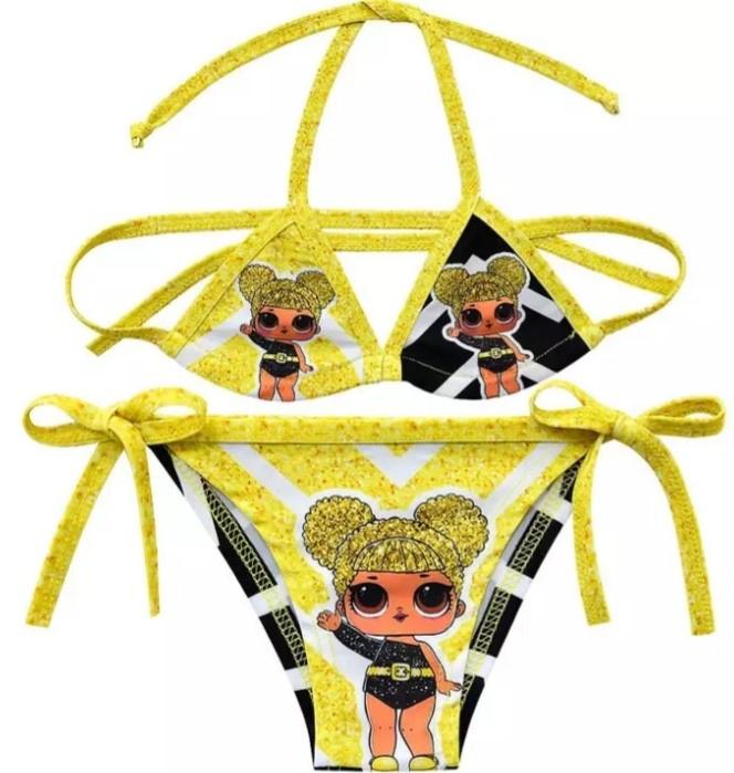 Bikini Queen Bee
