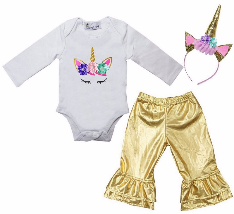 Unicorn set legging
