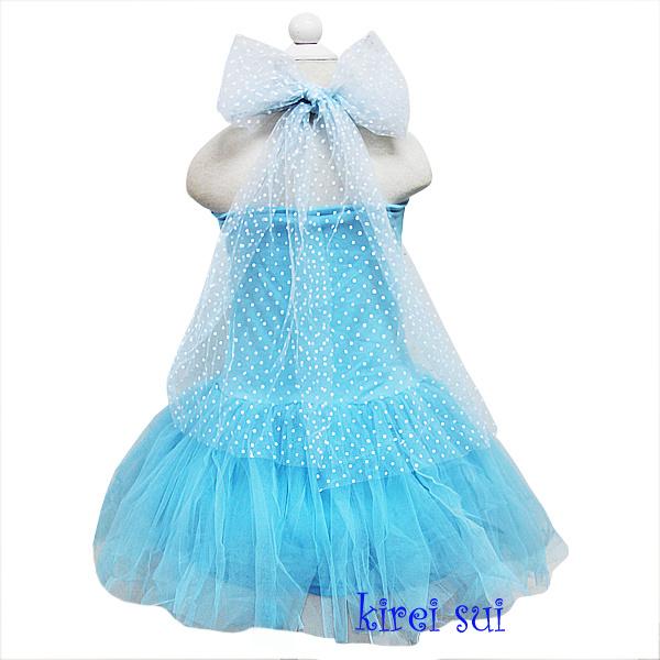 Prinses Elsa jurk Birthday Girl