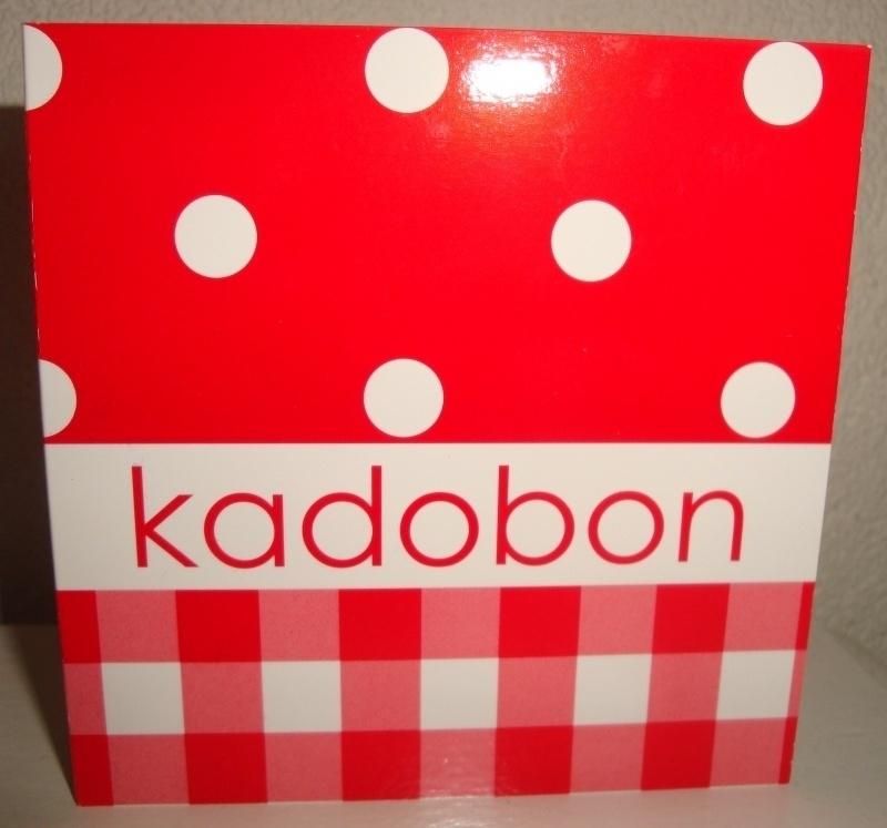 Kadobon 100,00 euro