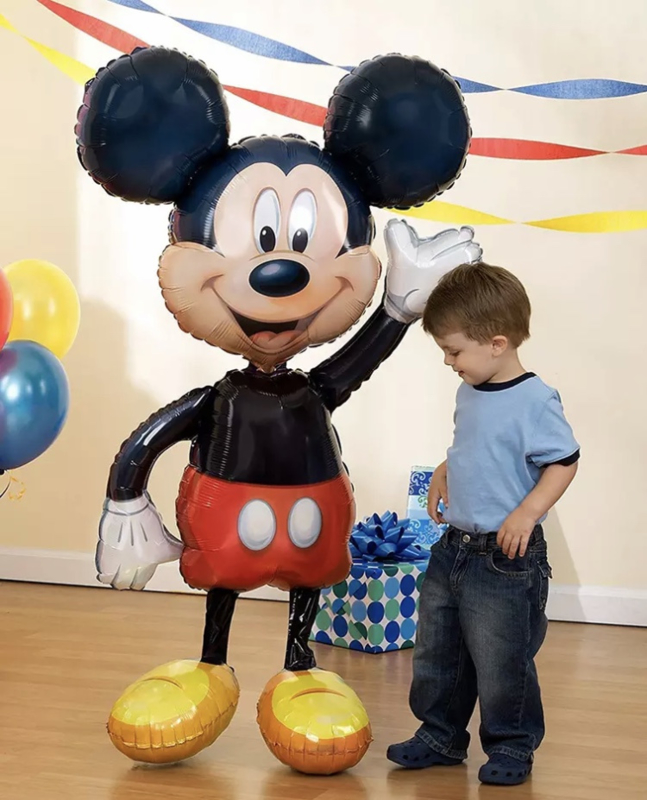 Mickey Mouse folie ballon 112 CM