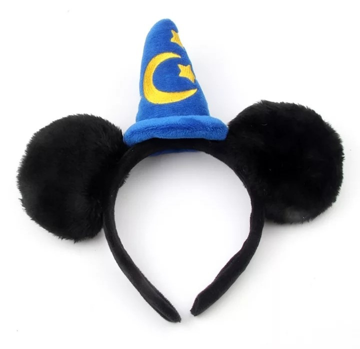 Mickey Mouse 3D diadeem