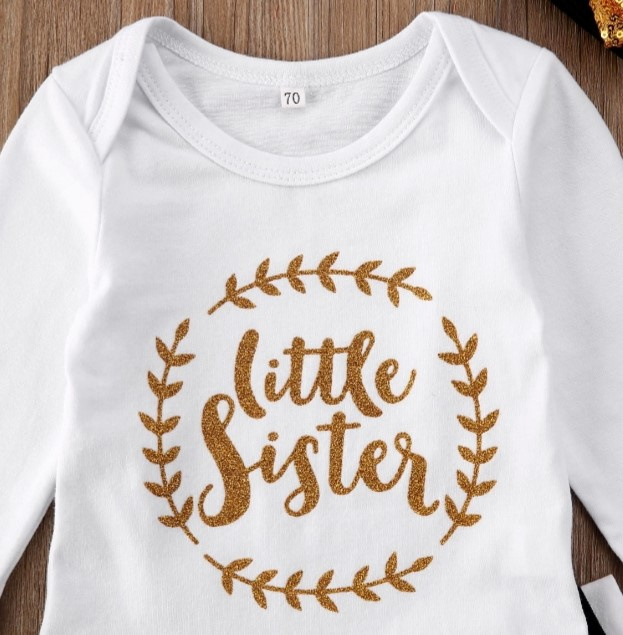 Little Sister (3-delig)