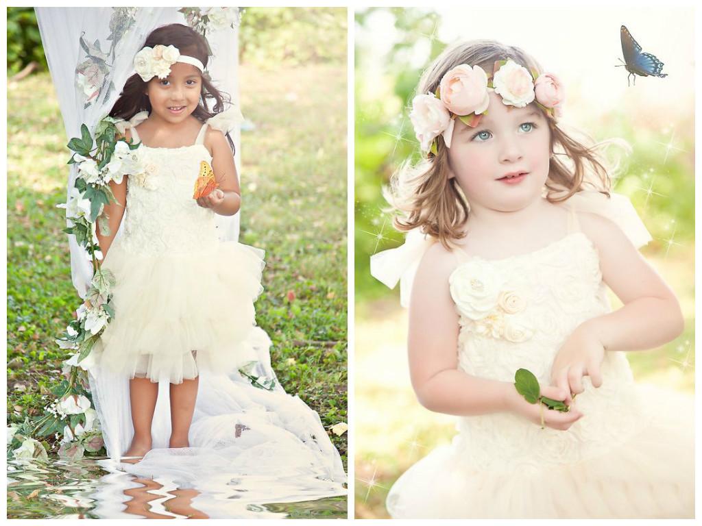 bruiloftkleding kinderen, doopkleding, communie kleding